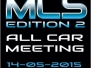 M.C.S All Car Meeting Edition 2 2015